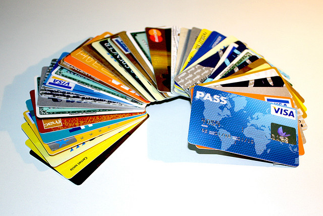 Be Smart In Choosing A Credit Card