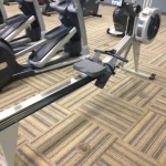 To Row Or Not To Row – The Rowing Machine And The Competition