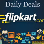 Regular Flipkart Deals