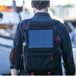 What the ECEEN ECE-657 Solar Powered Backpack Has to Offer