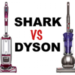 Shark vs Dyson Pet Hair Vacuum Cleaner: Detailed Product Review