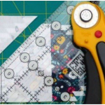 Quilting 101: The Measuring Tools