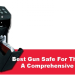 Features to Expect for a Gun Safe