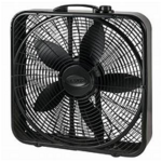 Become a Fan of Box Fans
