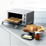 Top Features that You Should Look for When Buying an Oven Toaster