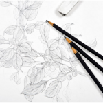 The Best Drawing Pencils Artists Love