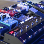 A Guide for Beginners: Things to Remember When Buying a Guitar Pedal