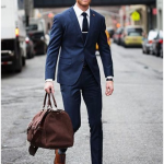 Dress Up Tips and Tricks for Men: How to Match Dress Shoes with Suits