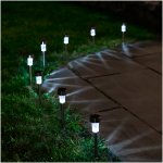 Quick Review on this Year's Top Solar Path Lights