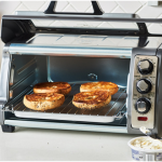 Toaster Oven Tips and Tricks that You Probably Didn't Know You Can Do