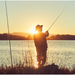 Top Fishing Tips Using Fishing Rods that Every Beginner Should Know