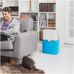 Detailed Comparison Between an Air Purifier and Humidifier