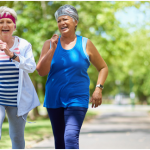 Best Exercise for Older Adults and More Fitness Tips