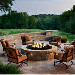 Top Reasons Why You Should Have an Outdoor Fire Pit at Home