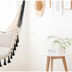 Tips on How to Choose the Right Indoor Hammock Chair