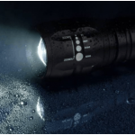 Top Features of the Best Tactical Flashlights to Look for