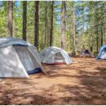 Tips on How to Choose the Best Dome Tents for Young Campers